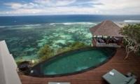Bidadari Estate Swimming Pool   Nusa Dua, Bali