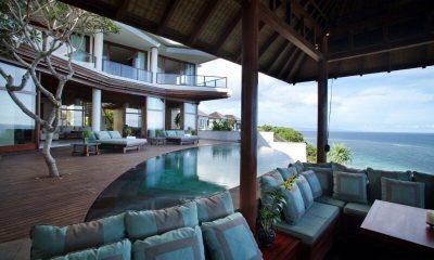 Bidadari Estate Pool Bale | Nusa Dua, Bali