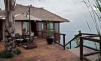 Bidadari Estate Outdoor Seating   Nusa Dua, Bali