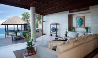 Bidadari Estate Living Room | Nusa Dua, Bali