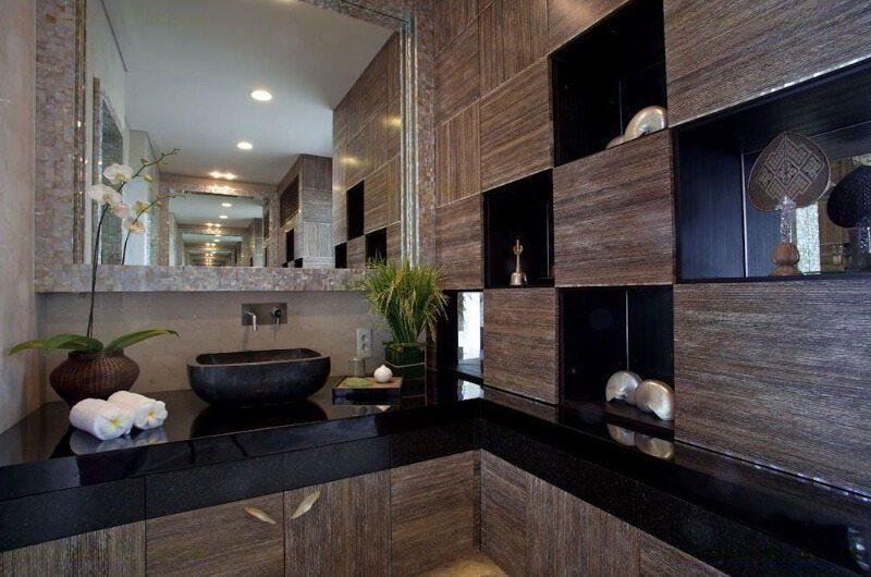 Bidadari Estate Bathroom | Nusa Dua, Bali