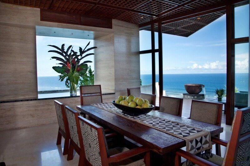 Bidadari Estate Dining Room | Nusa Dua, Bali