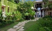 Bidadari Estate Pathway   Nusa Dua, Bali