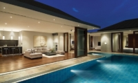C151 Seminyak Pool And Living Pavilion   Seminyak, Bali