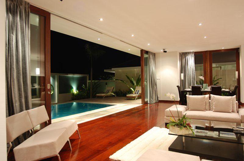 C151 Seminyak Living And Dining Area   Seminyak, Bali