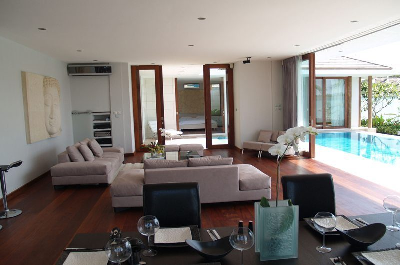 C151 Seminyak Living Area   Seminyak, Bali