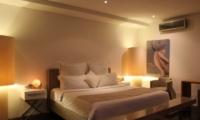 Casa Hannah Bedroom | Seminyak, Bali