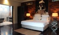 Casa Hannah Master Bedroom | Seminyak, Bali