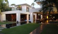 Casa Hannah Outdoor Area | Seminyak, Bali