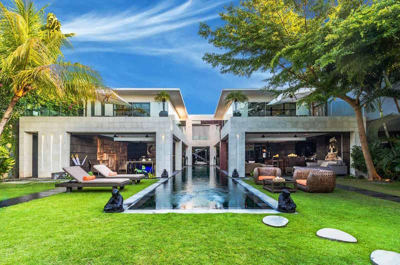 Casa Hannah Pool Side| Seminyak, Bali