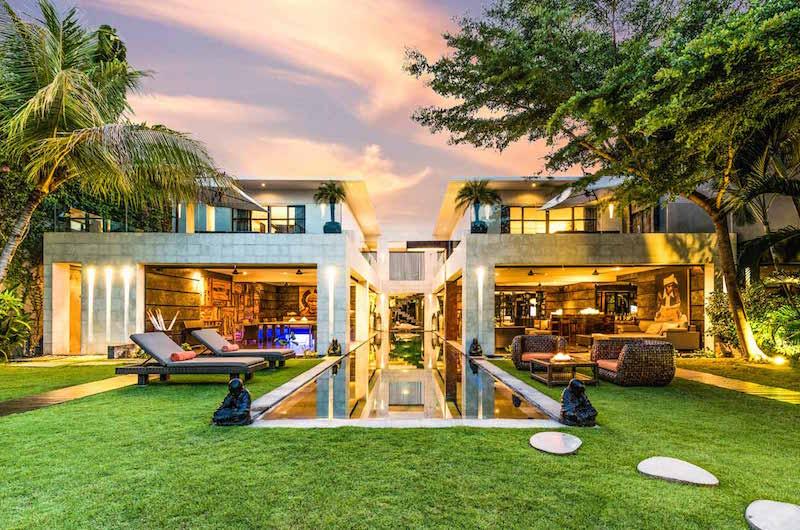 The Most Expensive Seminyak Villas