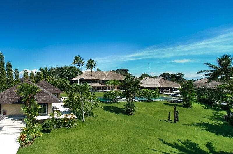 Chalina Estate Gardens | Canggu, Bali