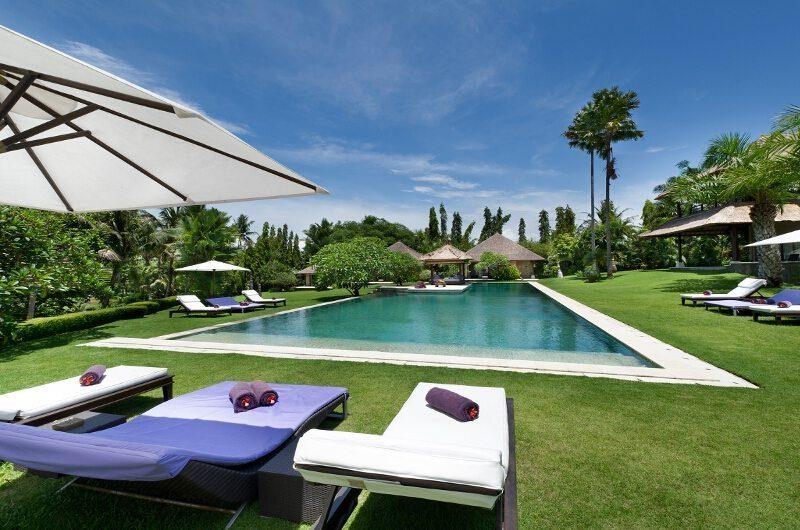 Chalina Estate Sun Deck | Canggu, Bali