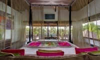 Chalina Estate King Size Bed | Canggu, Bali