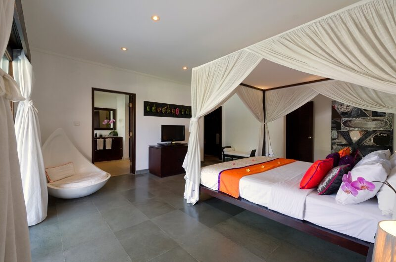 Chalina Estate Bedroom | Canggu, Bali