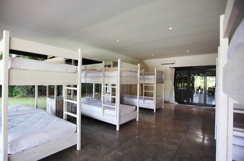 Chalina Estate Bunk Beds | Canggu, Bali
