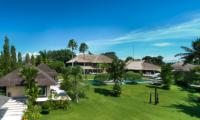 Chalina Estate Garden Area | Canggu, Bali