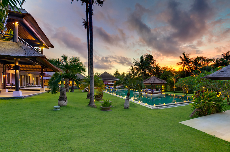 Chalina Estate Swimming Pool Area | Canggu, Bali