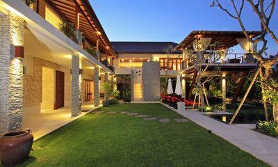 Kemala Villa Outdoors | Canggu, Bali