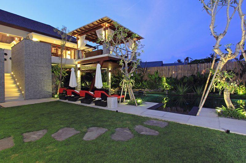 Kemala Villa Sun Deck | Canggu, Bali