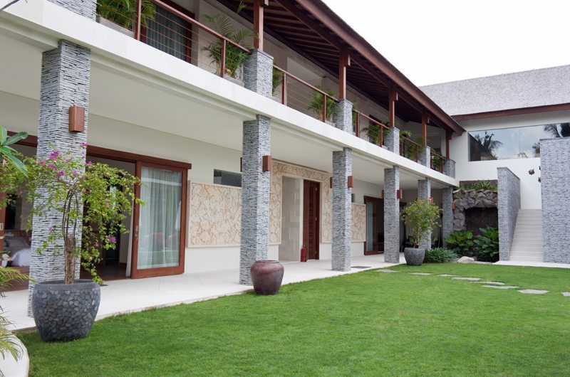 Kemala Villa Lawns | Canggu, Bali