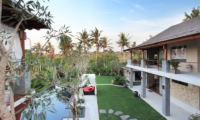 Kemala Villa Garden And Pool | Canggu, Bali