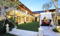 Kemala Villa Gardens | Canggu, Bali