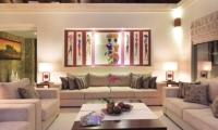 Kemala Villa Living Area | Canggu, Bali