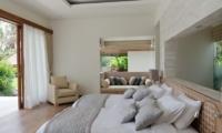 Kemala Villa Twin Bedroom | Canggu, Bali