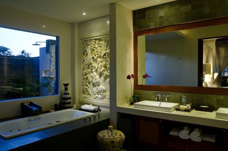 Kemala Villa Bathroom | Canggu, Bali