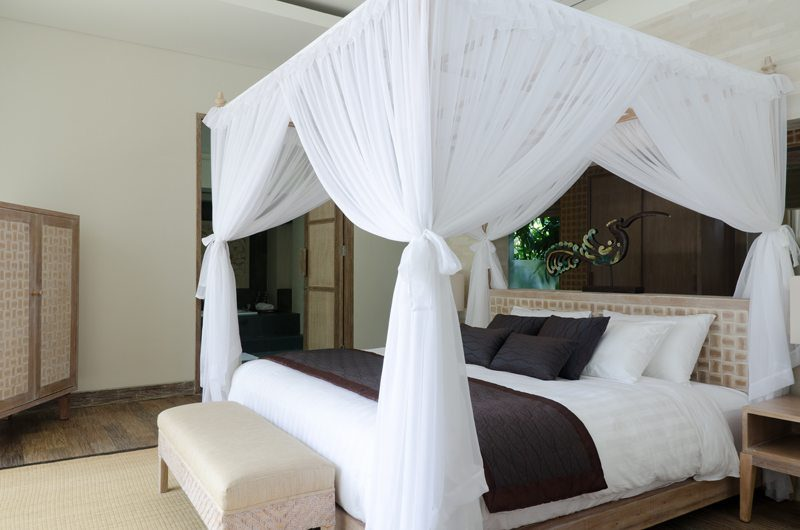 Kemala Villa Bedroom | Canggu, Bali