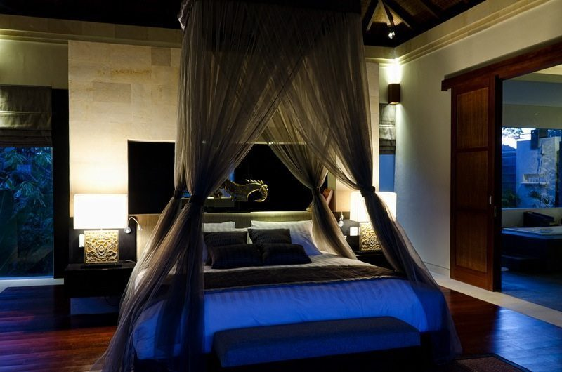 Kemala Villa Master Bedroom | Canggu, Bali
