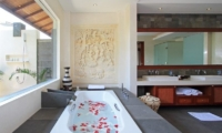Kemala Villa Bathtub | Canggu, Bali
