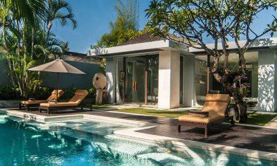 Kembali Villas Sun Beds | Seminyak, Bali