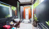 Kembali Villas Three Bedroom Villas Bathroom Area | Seminyak, Bali