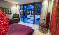 Kembali Villas Three Bedroom Villas Bedroom | Seminyak, Bali