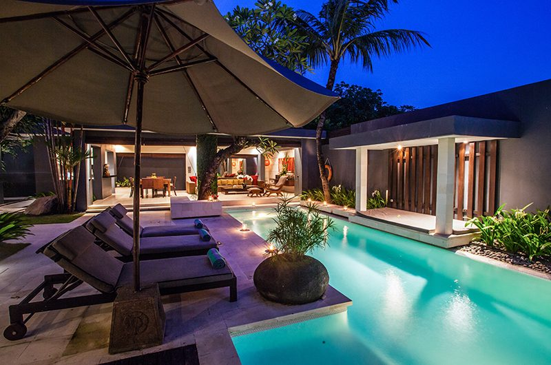 Kembali Villas Three Bedroom Villas Swimming Pool | Seminyak, Bali