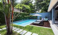 Kembali Villas Two Bedroom Villas Pool | Seminyak, Bali