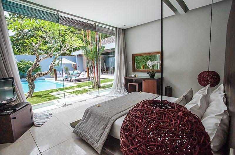 Kembali Villas Two Bedroom Villas Bedroom | Seminyak, Bali
