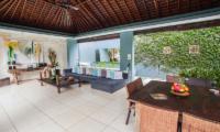 Kembali Villas Two Bedroom Villas Living Room | Seminyak, Bali