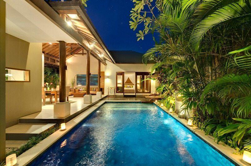 Lakshmi Villas Swimming Pool | Seminyak, Bali
