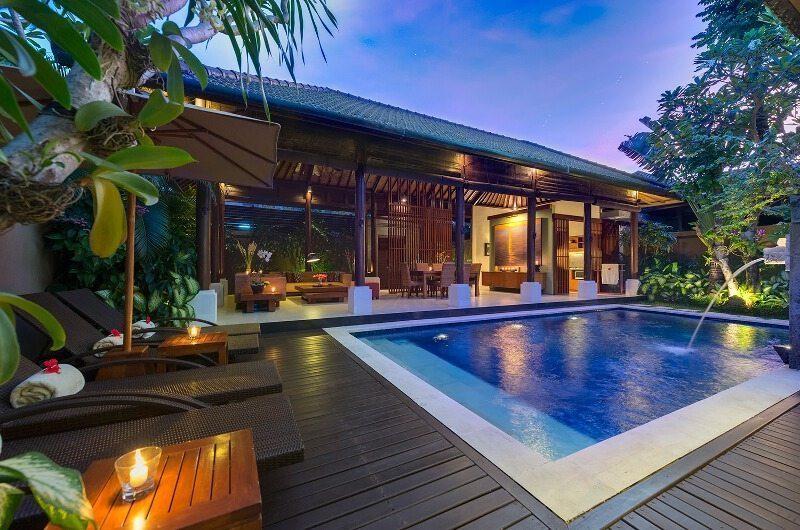 Lakshmi Villas Sun Deck | Seminyak, Bali