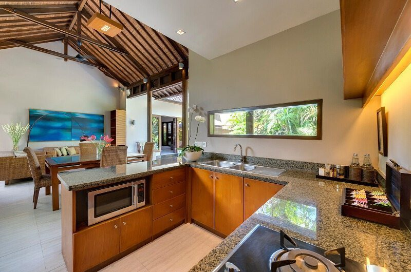 Lakshmi Villas Kitchen | Seminyak, Bali