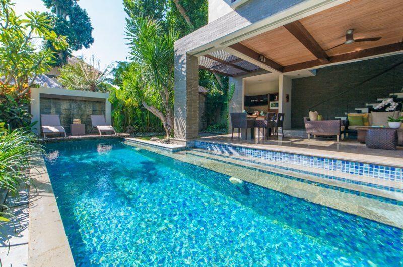 Le Jardin Villas Pool | Seminyak, Bali