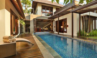 Le Jardin Villas Pool Side | Seminyak, Bali