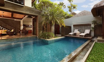 Le Jardin Villas Sun Beds | Seminyak, Bali