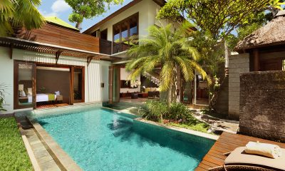 Le Jardin Villas Swimming Pool | Seminyak, Bali
