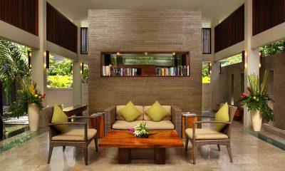 Le Jardin Villas Seating Area | Seminyak, Bali