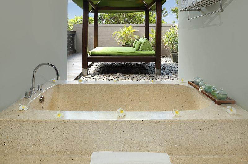 Le Jardin Villas Open Air Bathtub | Seminyak, Bali