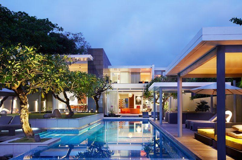 Luna2 Private Hotel Pool Side | Seminyak, Bali